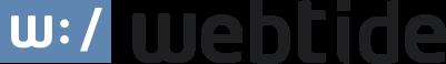 Webtide Logo
